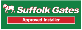 Suffolk Gates approved installer
